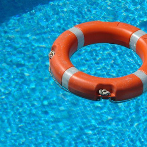 Seguridad en la playa y en la piscina