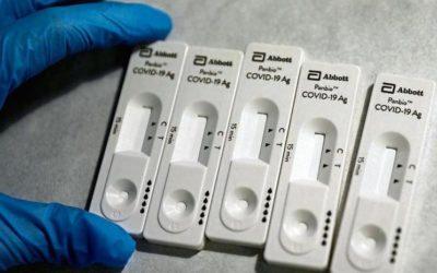 Farmacia Climent de Castro realiza cribados a niños de 10 a 15 años que participen en colonias o Casals de verano.